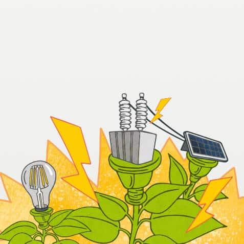 Ausbildung Elektroniker/in für Energie- und Gebäudetechnik
